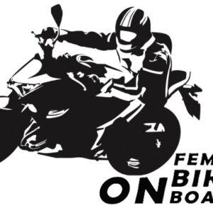 onboard 14 female