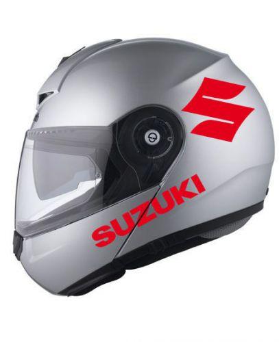 suzuki helmstickers