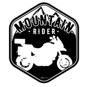 mountain rider bmw