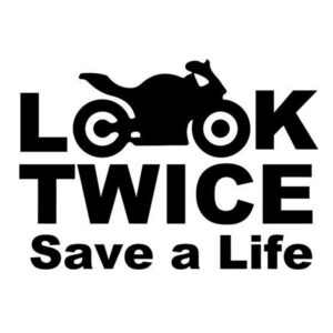 Look twice, safe a life 2