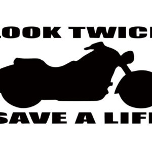 Look twice, safe a life 3