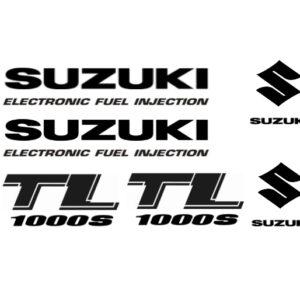Suzuki TL1000S 1999+