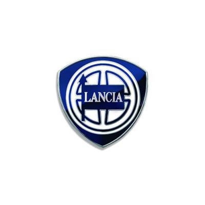 lancia stickers