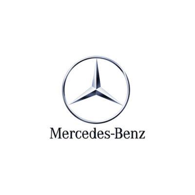 Mercedes-benz stickers