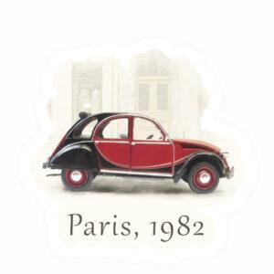 Citroën Charleston 1982