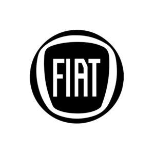 Fiat logo modern