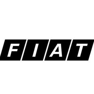 Fiat oude logo