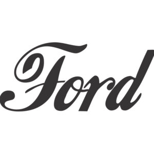 Ford no.2
