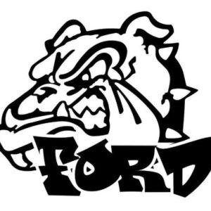 Ford Bulldog