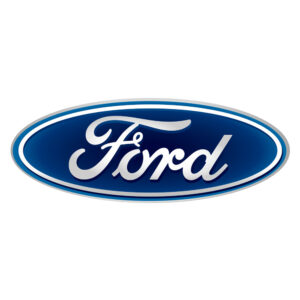 ford logo original